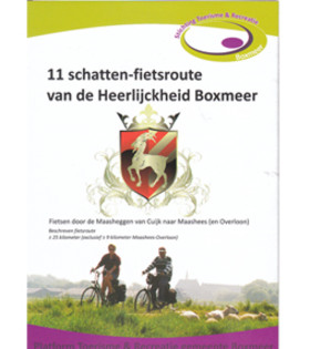 11-schatten fietsroute van de Heerlijkheid Boxmeer