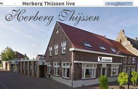 Herberg Thijssen; Pieterpad Arrangement