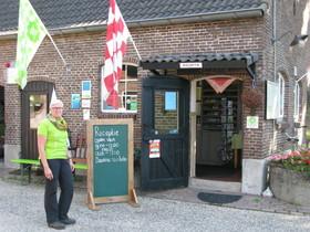 Toeristische Ontmoetingspunten Cuijk
