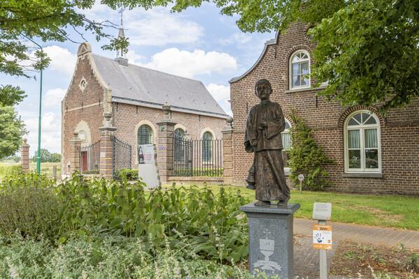 Wandelroute Boxmeer