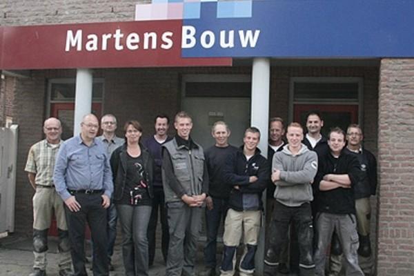 MartensBouw