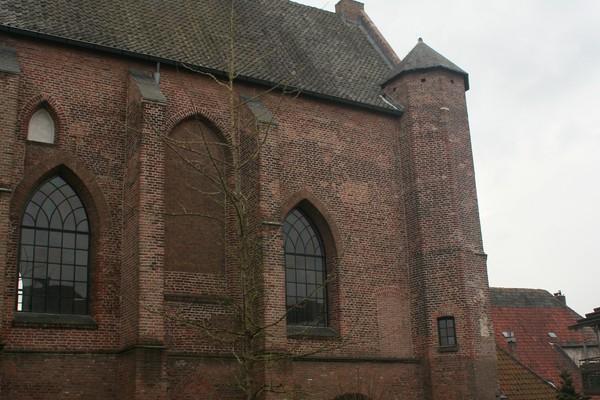 Bagijnenkerk