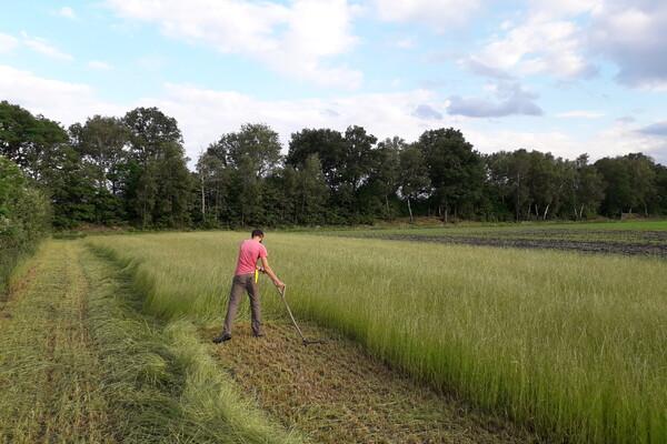 Boerderij bij Barten