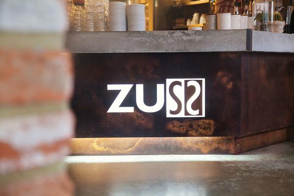 ZUSS Brasserie