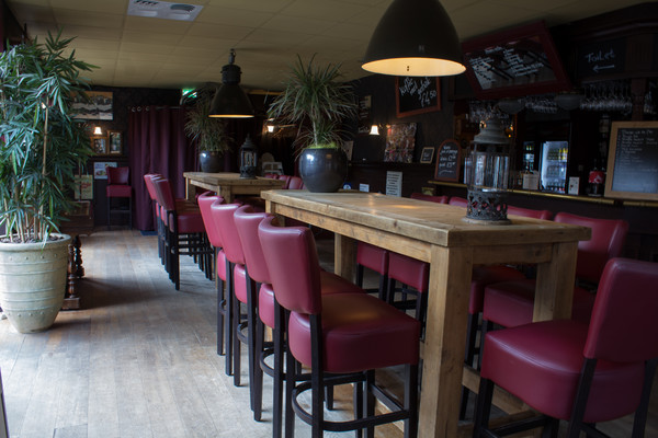 Grand café Broer & Zus
