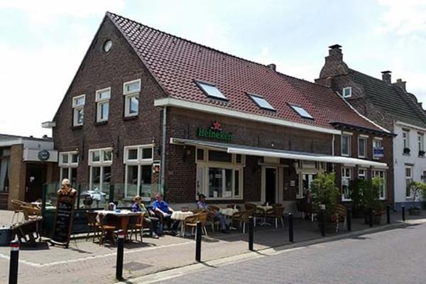 Cafetaria 't Zwaantje