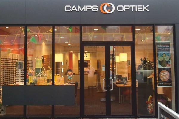 Camps optiek