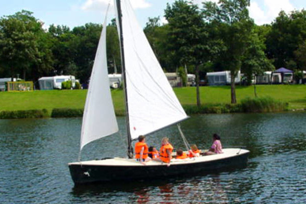 Foto Dolfijn Watersport en Recreatie