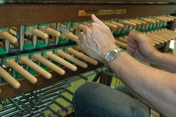Beklim Carillontoren