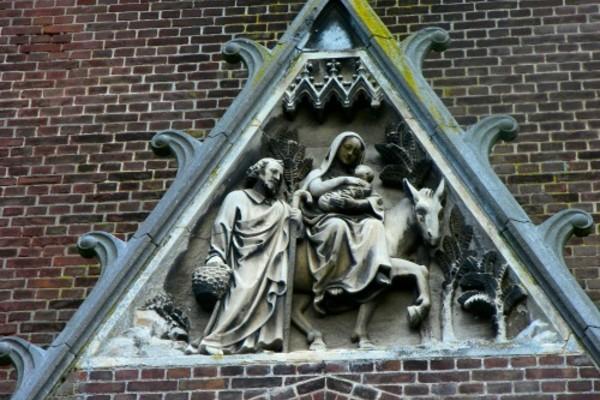 De Sint Martinus Kerk