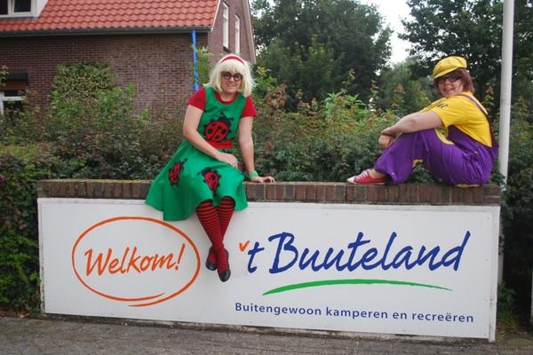 't Buuteland