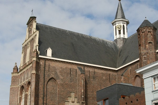St. Elisabethkerk