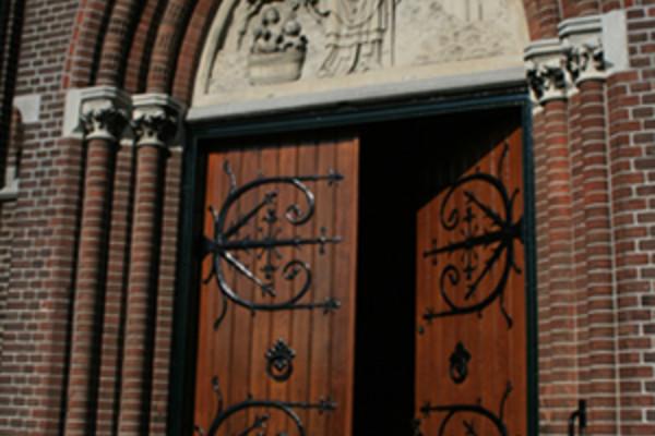H. Nicolaaskerk