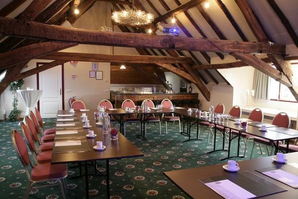 Hotel restaurant riche toerisme en recreatie in het land van cuijk - Eigentijds restaurant ...