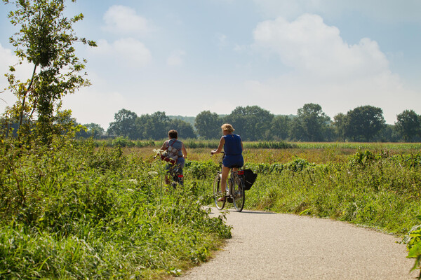 Fietsroute 'Kijk eens rond in Boxmeer'