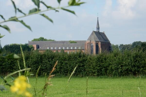 Klooster Sint Agatha