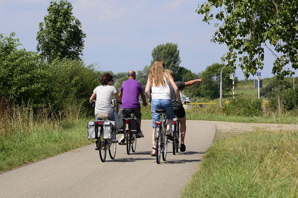 Toeristische Ontmoetingspunten Boxmeer