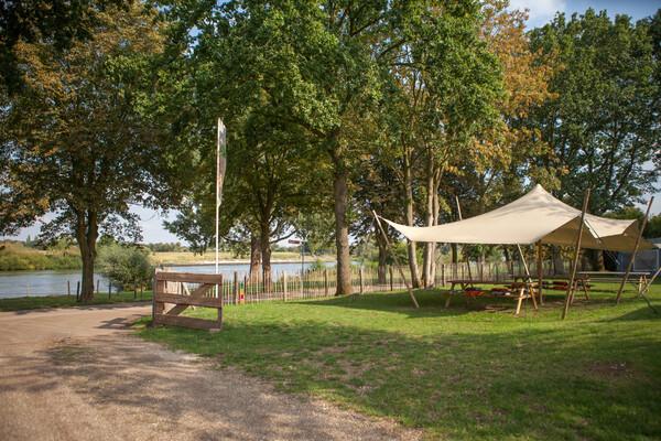 Camping De Maasvallei
