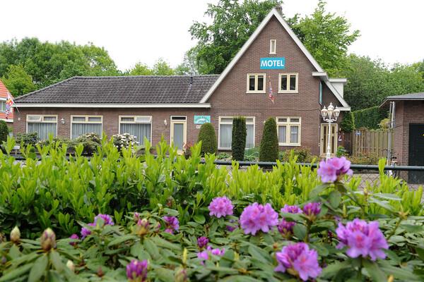 Tweedaags arrangement 'Thermen Berendonck'