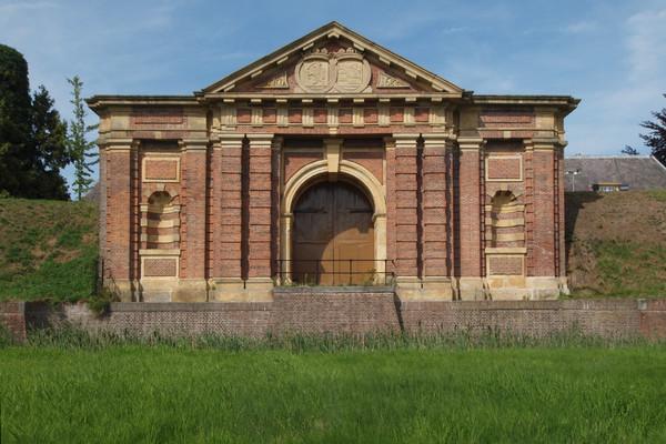 Historisch Grave