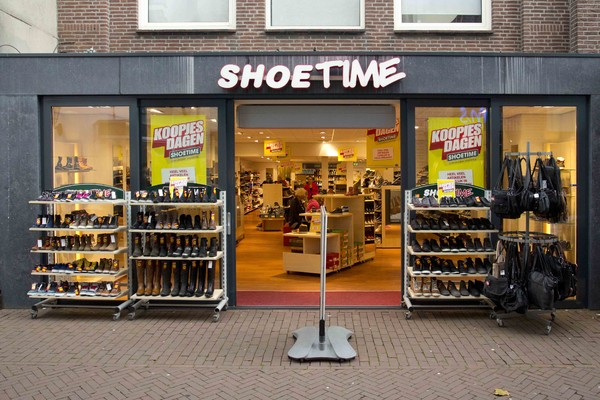 Shoetime Retail BV