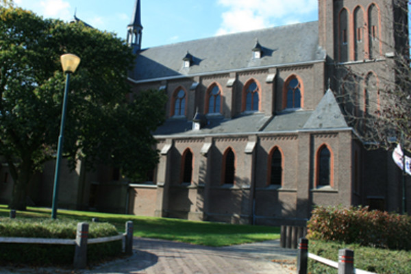 Sint-Corneliuskerk