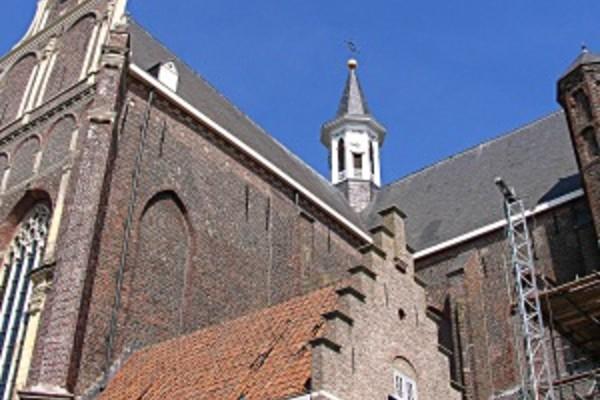 St. Elisabethskerk