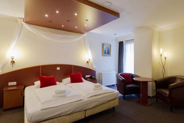Hotel de Baronie