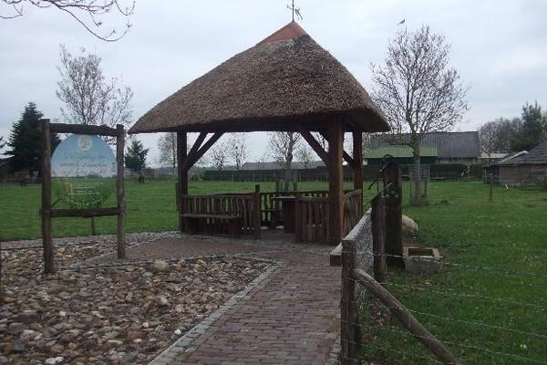 Wandelroute Landgoed Barendonk