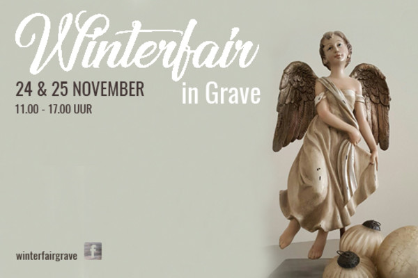 Winterfair Grave