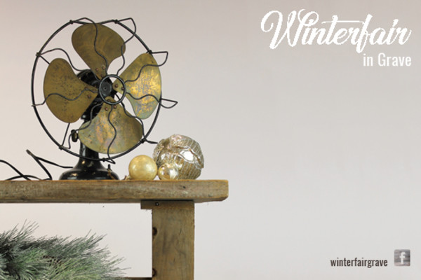 Foto Winterfair Grave
