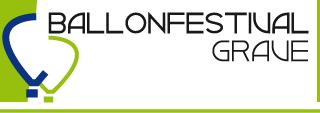 Ballonfestival Grave logo