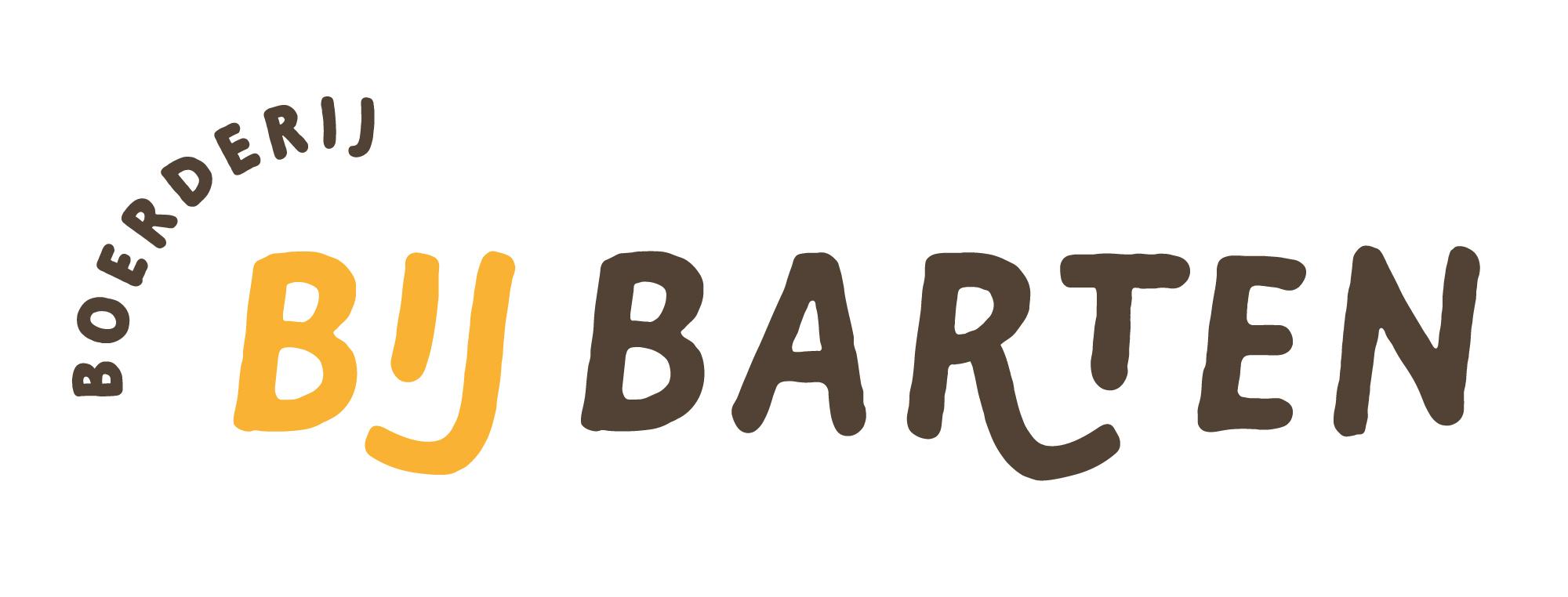 Boerderij bij Barten logo