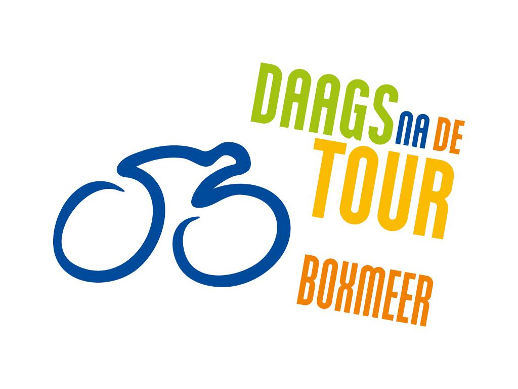 Daags na de Tour logo
