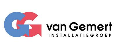 Van Gemert Installatiegroep logo