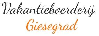 Vakantieboerderij Giesegrad logo