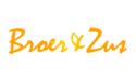 Grand cafe Broer & Zus logo