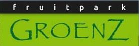 Groenz Fruitpark logo