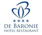 Hotel de Baronie logo