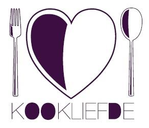 Kookliefde logo