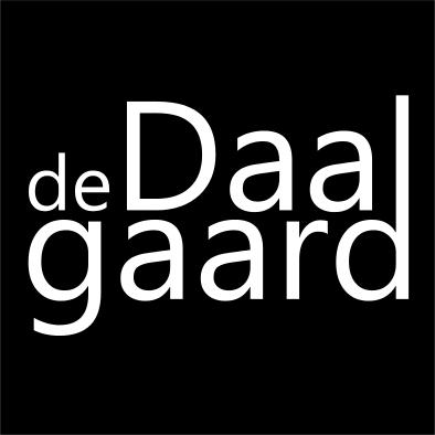 Wijngaard De Daalgaard logo