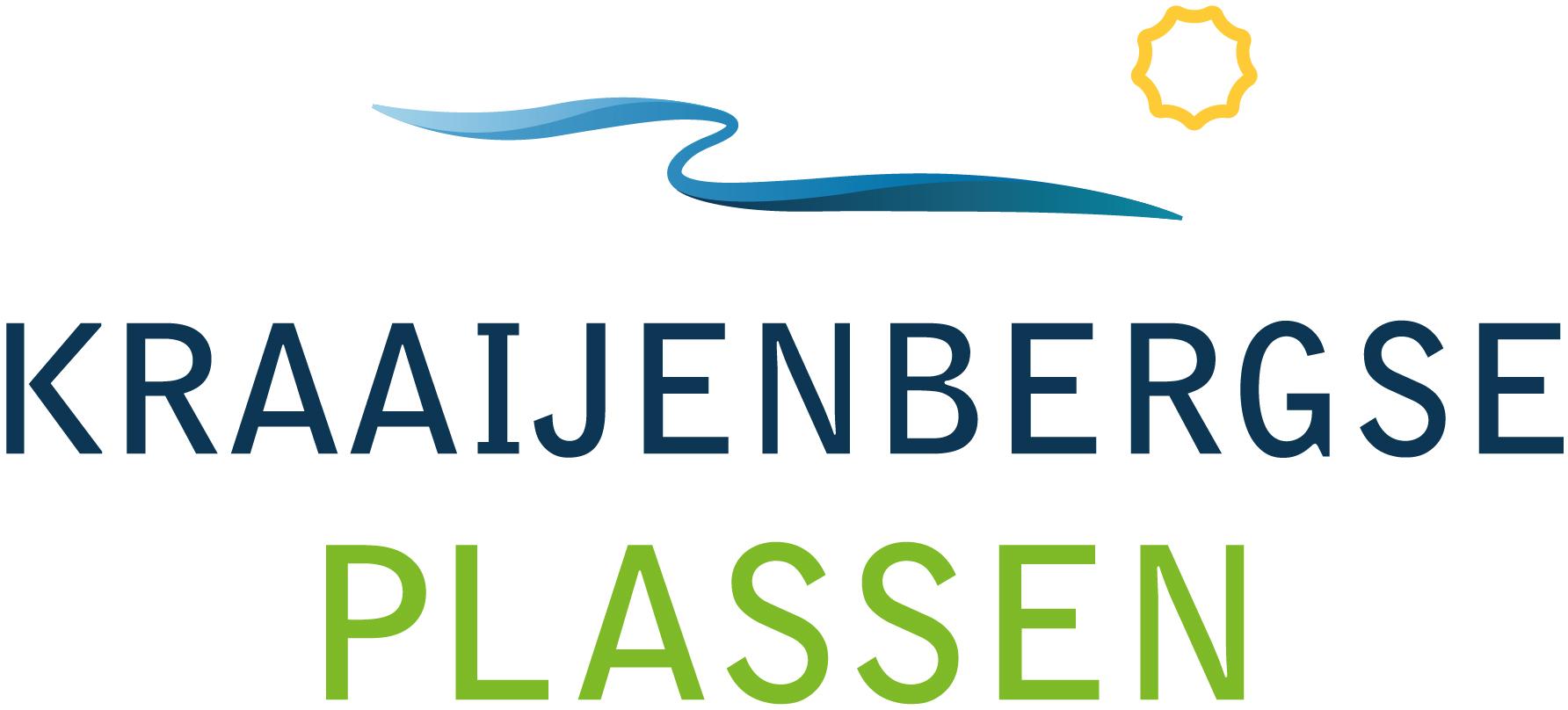 Kraaijenbergse Plassen logo