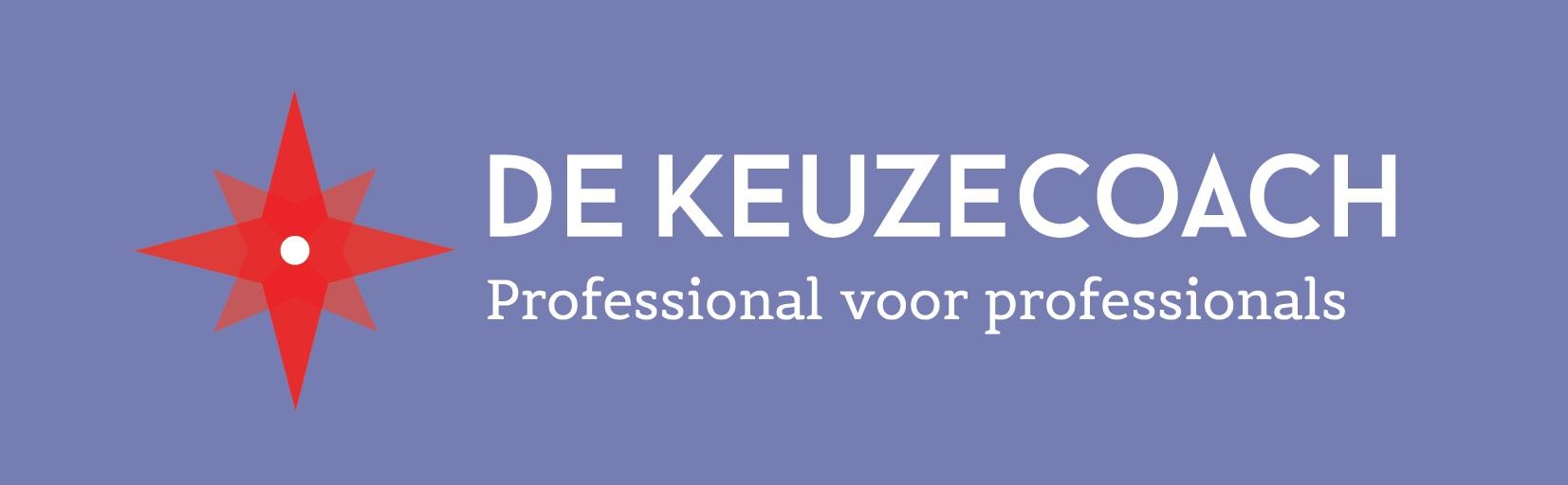 DeKeuzeCoach logo