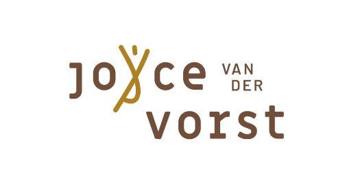 Joyce van der Vorst logo