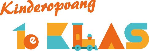 Kinderopvang Eerste Klas logo
