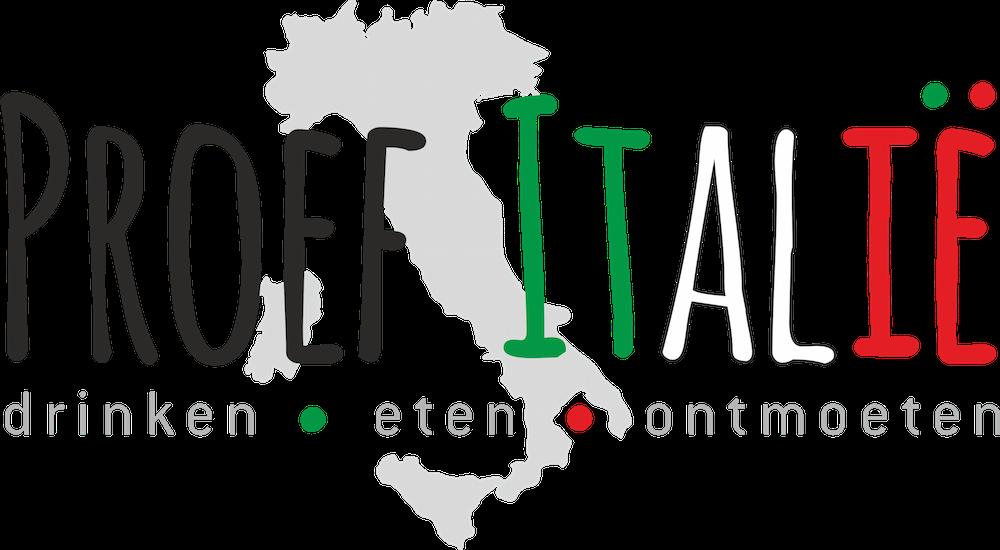 Proef Italie logo