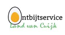 Ontbijtservice Land van Cuijk logo