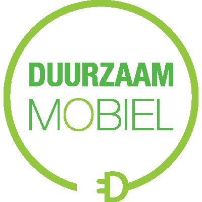 Duurzaam Mobiel logo