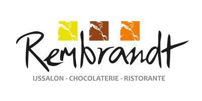 IJssalon Rembrandt logo