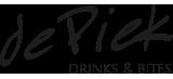 De Piek Drinks & Bites logo